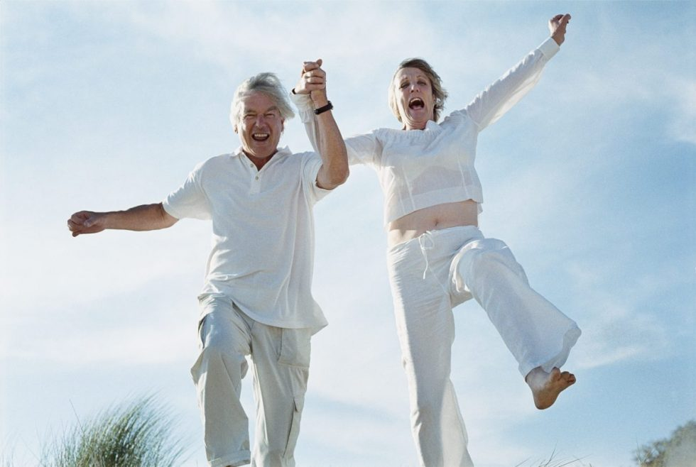 Does Post-Menopausal Hormone Replacement Improve Sexual Function?
