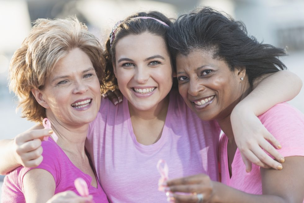 October is Breast Cancer Awareness Month – Mortality Rates Improving