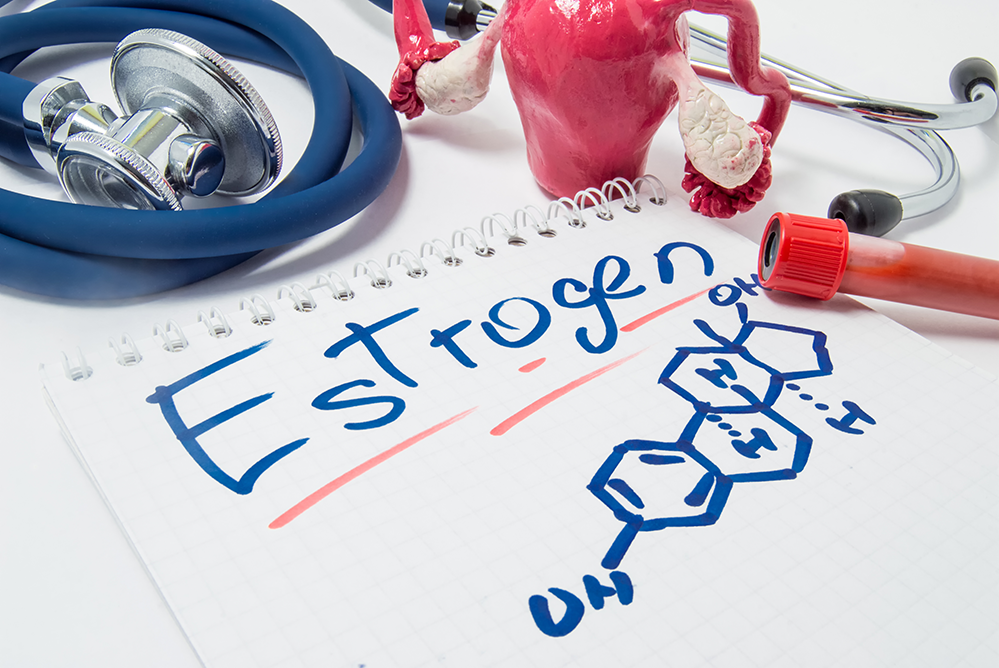 Is Vaginal Estrogen Safe?